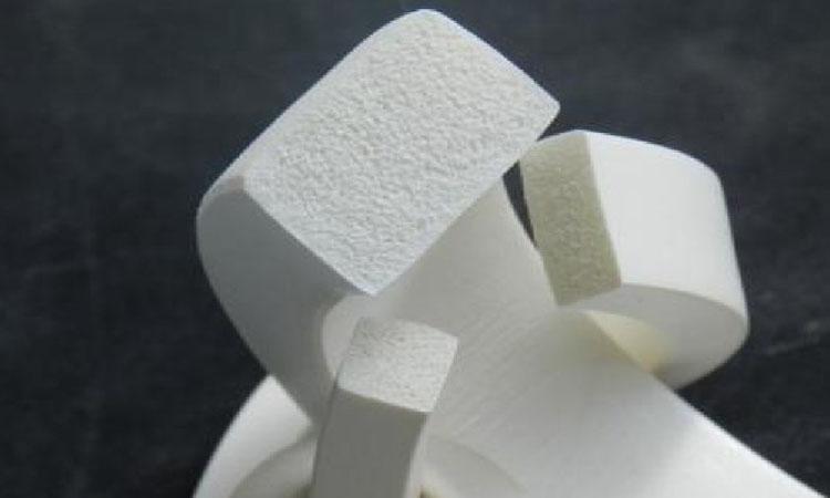 Silicone Sponge Cord